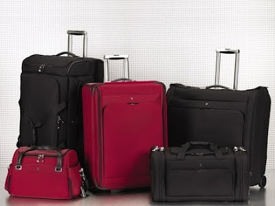 victorinox+luggage This Weeks Sales at Ideeli.com