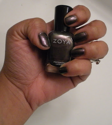 zoya+ki+without+flash Peep My Polish: Zoya Ki