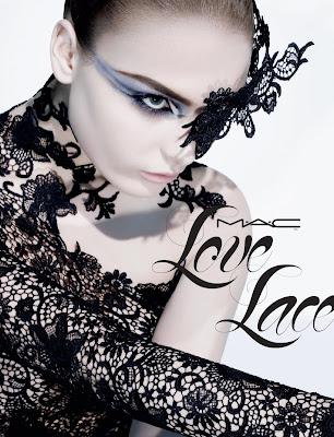 mac+love+lace MAC Love Lace
