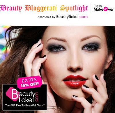 beauty ticket header Sponsored Post: BeautyTicket.com