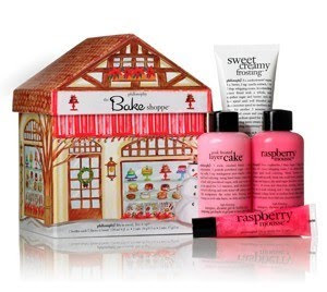 philosophy+the+bake+shoppe Philosophy The Bake Shoppe   Plus a Giveaway: Holiday Beauty Gift Guide