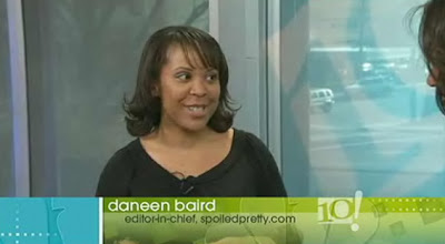 daneen+baird+nbc+10+show Holiday Beauty Gift Picks on the NBC 10! Show   Plus a Giveaway