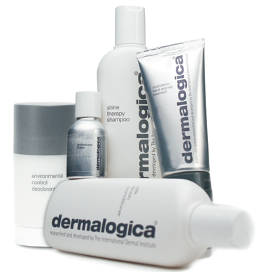 dermalogica Get Cullen Perfect Skin with Dermalogica