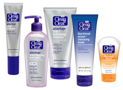 clean+and+clear Clean & Clear Giveaway!