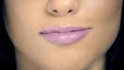 alicia+keys+lipstick Lavender Lip Trend
