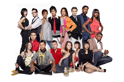 project+runway+designers+season+7 Project Runway Season 7 Premieres January 14!