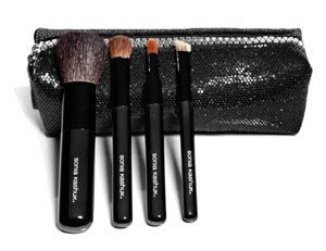 sonia+kashuk+glitz+glam+brush+set Sonia Kashuk Glitz & Glam Brush Set: Holiday Beauty Guft Guide
