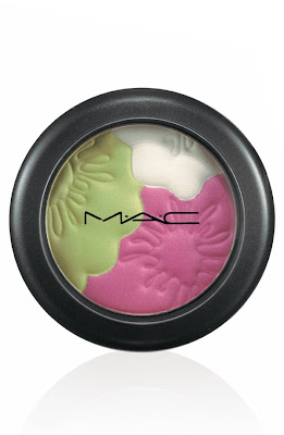 MAC+Lillyland+Pearlmatte+Eye+Shadow MAC Lillyland