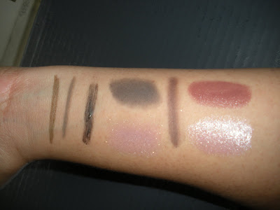 swatches+2+MAC+all+ages+races+sexes MAC All Ages, All Races, All Sexes Swatches