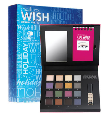 smashbox+eye+wish Nordstrom.com Beauty Sale: Get On This!