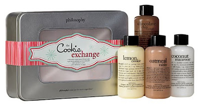 philosophy+cookie+exchange Nordstrom.com Beauty Sale: Get On This!