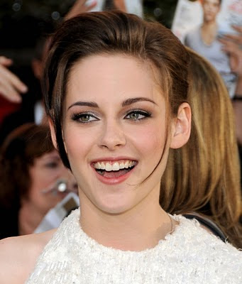 kristen stewart eclipse premiere 2 Get The Look: Kristen Stewart at Eclipse Premiere