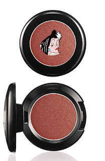 VenomousVillains Cruella EyeShadow De Vil 300 MAC Venomous Villains