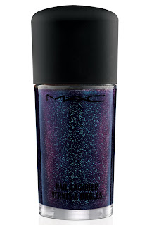 VenomousVillains Maleficent NailLacquer Formidable 300 MAC Venomous Villains