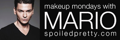 mmwmd Makeup Mondays With Mario: Glossy Eye Makeup