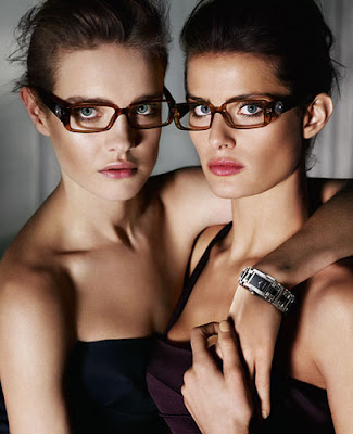 prada+glasses Makeup Mondays With Mario: Tips For Lasses With Glasses