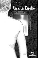 """Livro """"Alma, Um Espelho"""""""