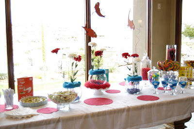 Bridal Shower Chair Decoration Ideas