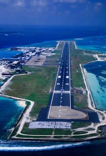 Un nuovo aeroporto a Valona. Quando lo faranno?