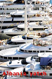 A Durrazzo si costruirà un porto per i yacht