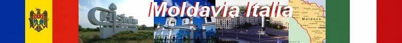 Moldavia - Italia
