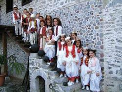 Ospitalità e cultura albanese