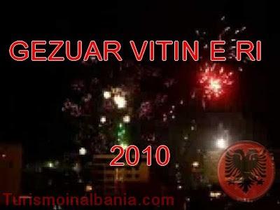 GEZUAR VITIN E RI (Buon anno 2010)
