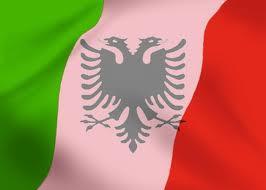 L'Italia si scopre essere albanese