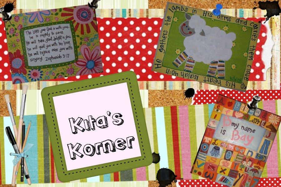 Kita's Korner