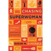 My Debut Book: Chasing Superwoman