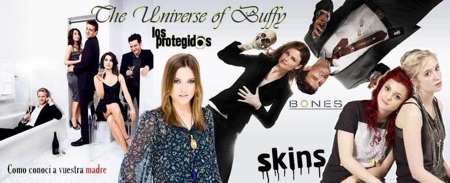 The unverse of Buffy