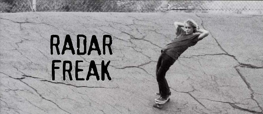 Radar Freak