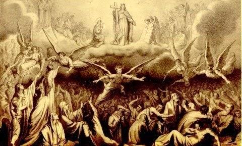 Almas Devotas: O Purgatório na Visão dos Santos - Parte 1