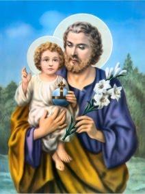 <br> Patriarca São José