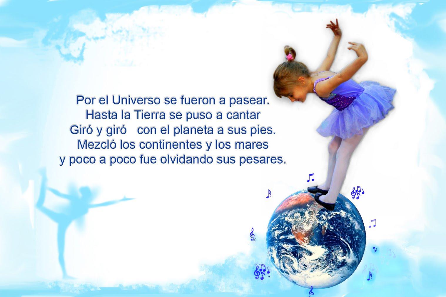 Mi bailarina universal