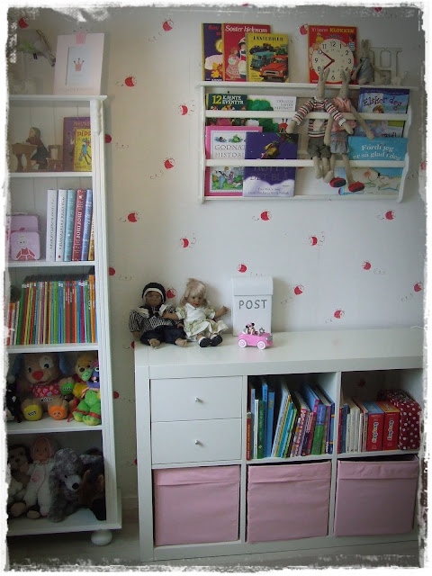 Mammas Hus: Hedda elsker rommet sitt (Advarsel: som vanlig ...