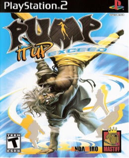 Pump It Up! Pump_It_Up_Exceed_Dvd_ntsc-%5Bcdcovers_cc%5D-front