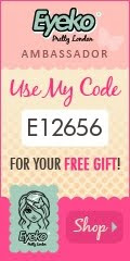 Por tu compra superior a 12€ recibirás un regalo gratis!