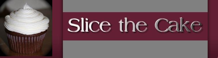 Slice the Cake
