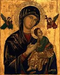 Mãe do Perétuo Socorro
