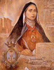 Madre Celeste Crostarosa