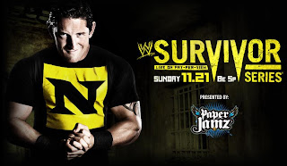 Ver Survivor Series en VIVO