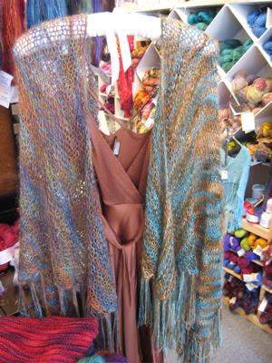 leaflets knitting - ShopWiki