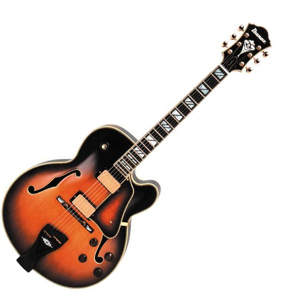 Chord acoustic guitar