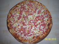 Pizza Hawaiana Voy Volando