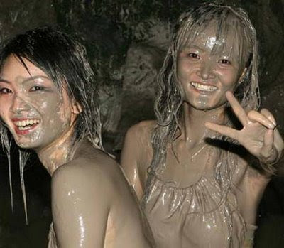 Dirty Girl Mud Festival