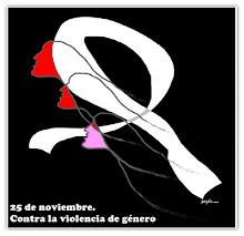 25 de noviembre, contra la violencia de género