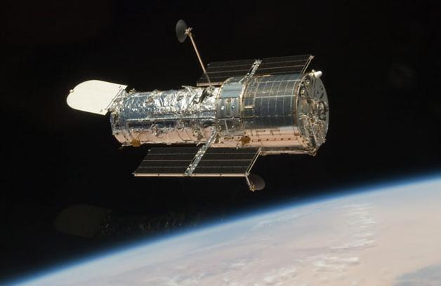 последние фото со спутников