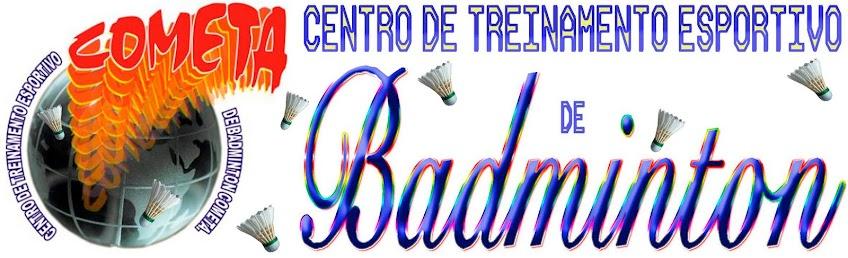 Centro de Treinamento COMETA de Badminton.