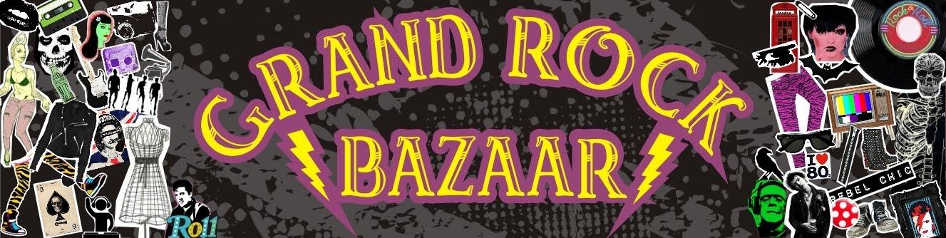 Grand Rock Bazaar